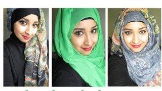Al-Madina Hijab Review Thumbnail