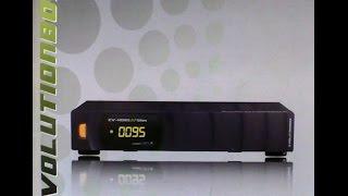 Atualizando Evolutionbox EV-HD95 Slim