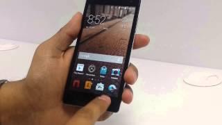 Смартфон Huawei Honor 3C (H30-U10) обзор