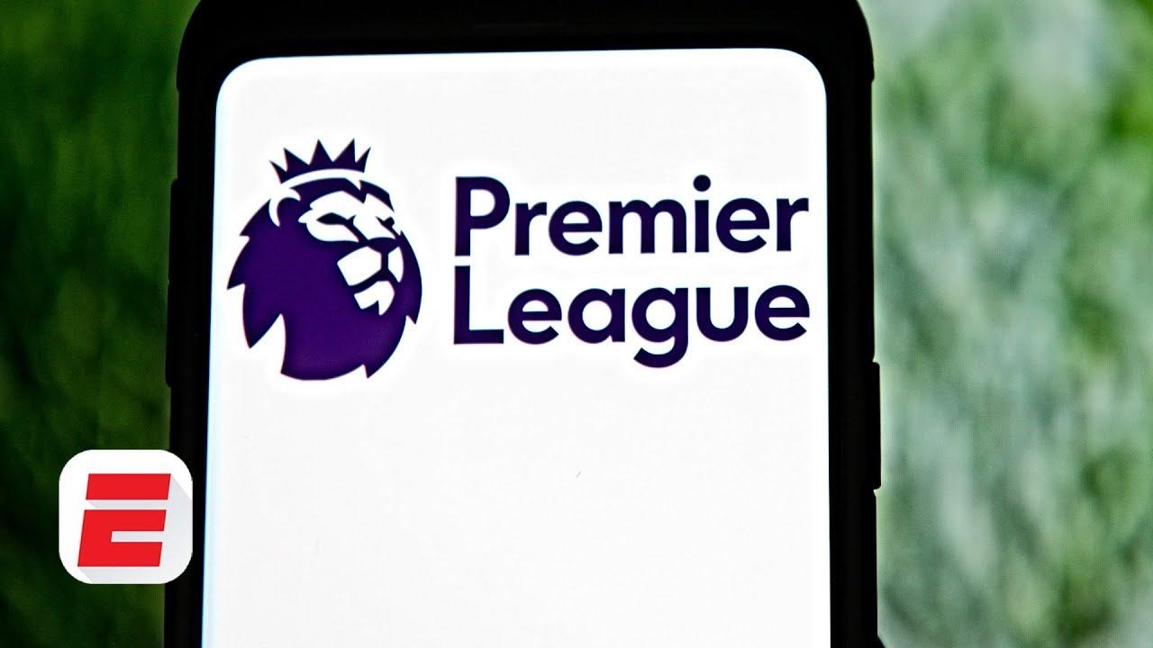 Should the Premier League follow the Belgian League's example and void season? | ESPN FC