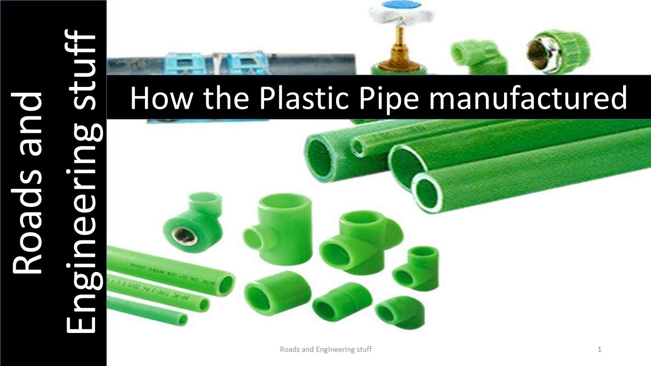how to ppr Pipe/HDPE Pipe/PVC Pipe /UPVC/cpvc Pipe manufactured in factory  (Very Informative)