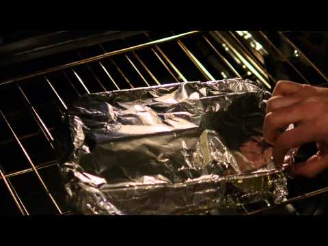 How To Broil Turkey Wings : Turkey Time