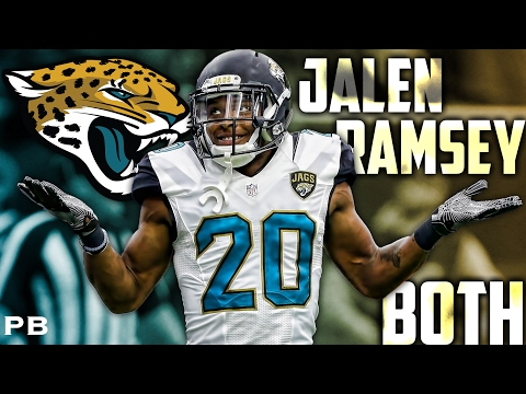 "Jalen Ramsey || ""Both"" ᴴᴰ 