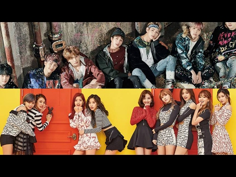 Big Hit Entertainment Website Gets Hacked, BTS MV Replaced By Twice