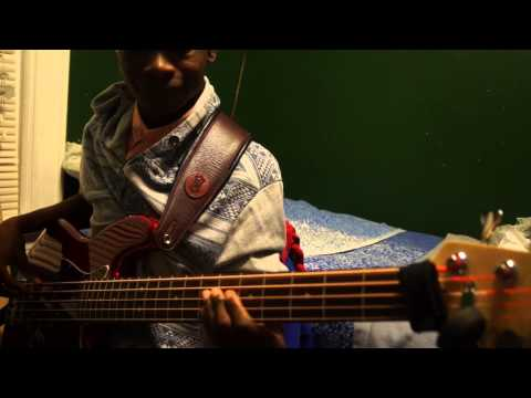 Fine China Bass Cover