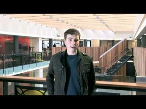 University of Warwick iTour - Students' Union
