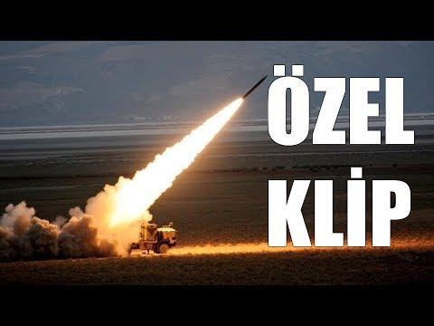 Afrin / Zeytin Dalı Harekâtı Özel Klip