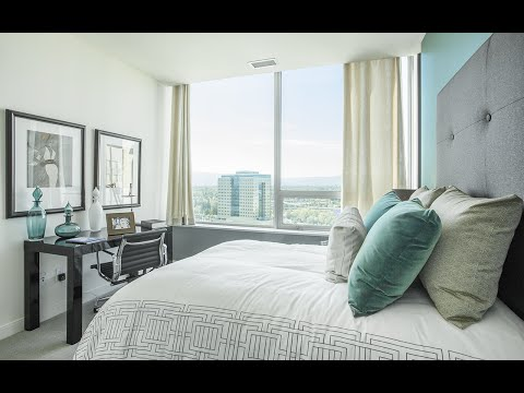 Living In San Jose, Ca   An Apartment Tour Of 360 Residences