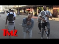 T.I. MY HOMIES THINK THEY'RE USAIN BOLT ... They're Just Funny | TMZ