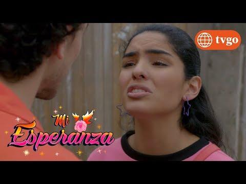 Mi Esperanza 26/07/2018 - Cap 8 - 4/5