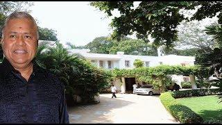 Radha Ravi Luxury Life   Net Worth   Salary   Cars   House   Family   Biography