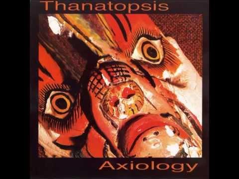 Thanatopsis feat Buckethead   Nostrum