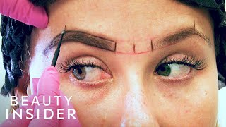 Why You Should Try Ombré Brows Over Microblading