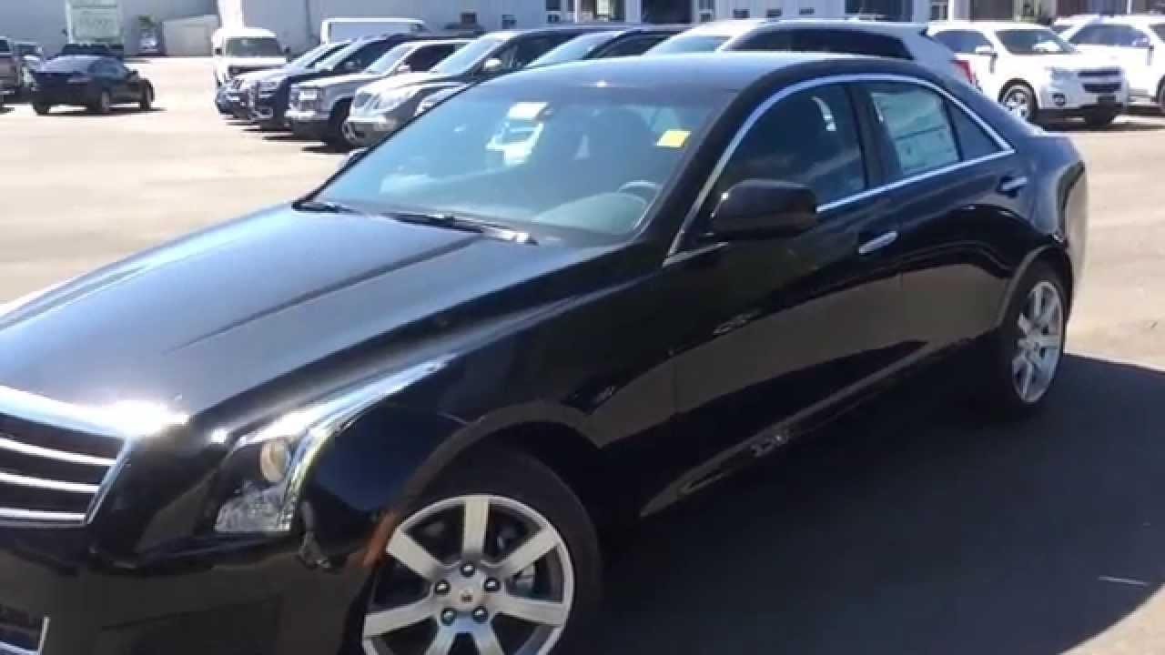 Cadillac Ats 2.5 Review - Auto Express