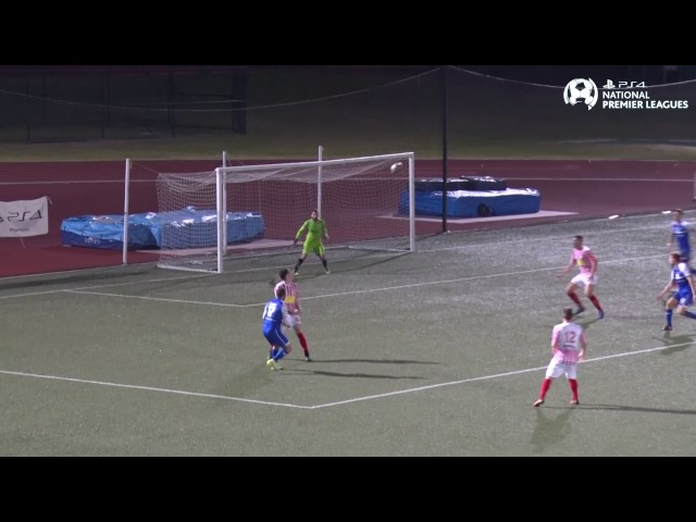 Round 20 - Save of the Week - PS4 NPL NSW Men's