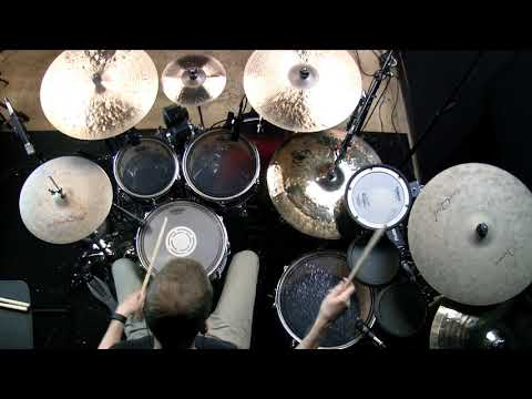 Z.1 Deadhead - Studio Drum Recording