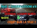 DAILY OBSERVATION n°1 - HONDA CB125F - DES MAUVAIS CONDUCTEURS #VelocityRide
