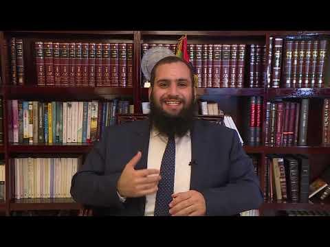 Rabbi Levi Duchman, Rabbi of the Jewish Community of UAE, Em