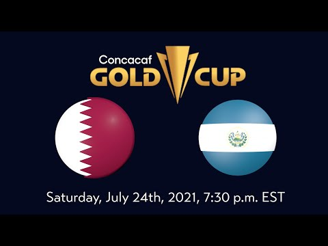 Qatar vs El Salvador | Unfiltered Match Preview presented by Angry Orchard