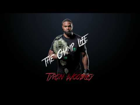 Tyron Woodley: Martin Luther King Jr. Day Tribute Video