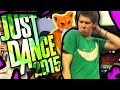 Los Dioses Del Baile 2 - What Does The Fox Say | Just Dance 2015 video