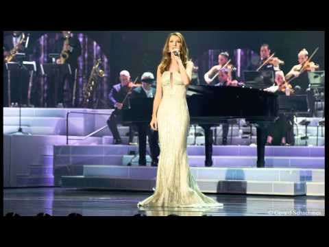 Celine Dion - The Reason (Vegas) lipped!!