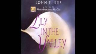John P. Kee & V.I.P. Mass Choir - Lily in the Valley (Full album 1993)