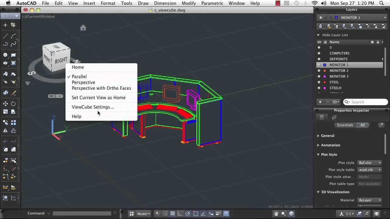 Autocad 3d Max For Mac