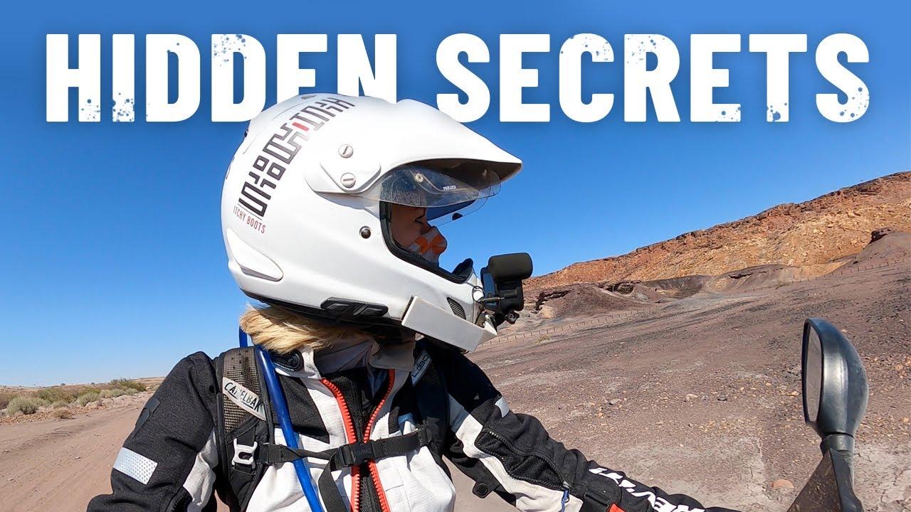 Hidden secrets of Namibia! [S5 - Eps. 55]