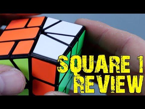 X Man Volt Square 1 Review | thecubicle.us