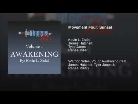 Movement Four: Sunset