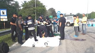 Four Vietnamese crime gang members killed in shootout with Kedah police