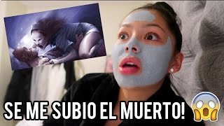 SCARY STORY TIME: EL MUERTO!