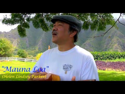 Mauna Loa (ukulele rendition)
