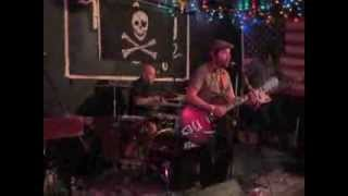 The Pomps - Halo & A Shaky Truce @ Midway Cafe in Boston, MA (1/18/14)
