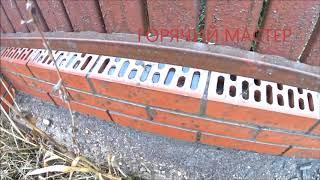 видео Расход профнастила: крыша стены и забор