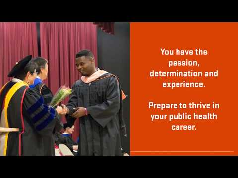 2018 Online Master of Public Health | Oregon State Ecampus