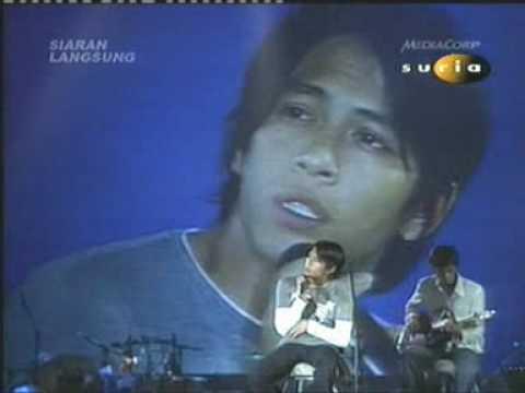 Peterpan Live Mungkin Nanti.avi