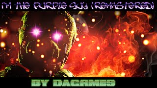 SFM Evil Never Feels Guilty Music By DAGames I M The Purple Guy