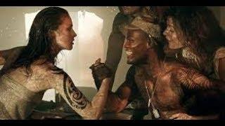 Мужчины вымирают как вид Женская планета Документальный фильм
