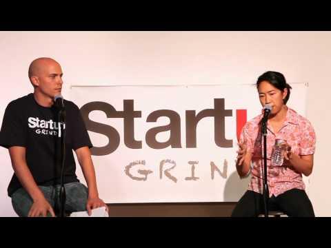 Ann Miura-Ko (FLOODGATE Capital) at Startup Grind Silicon Valley