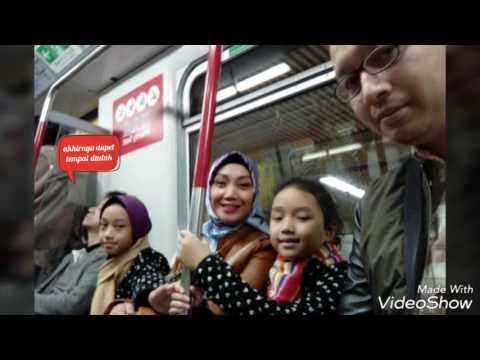Hong Kong Trip #4: Makan halal di Ma's Restaurant