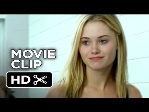 Project Almanac Movie CLIP - Bullied (2015) - Sci-Fi Movie HD