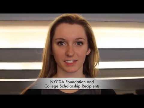 NYCDA Foundation College Scholarship Highlights
