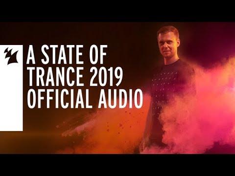 Armin van Buuren & Garibay - Phone Down (Club Mix) [#ASOT2019]