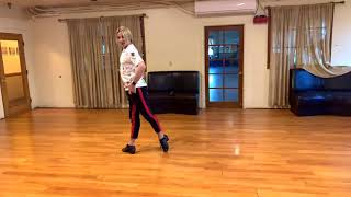 💥WALK TECHNIQUE💥Cha Cha & Rumba: private Ballroom Dance lessons in Los Angeles by  😝Oleg Astakhov