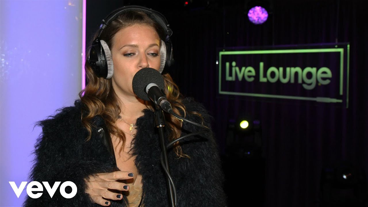 tove-lo-see-you-again-wiz-khalifa-ft-charlie-puth-cover-in-the-live-lounge-bbcradio1vevo