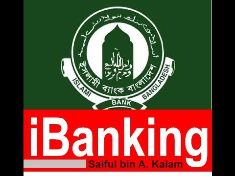 Islami Bank iBanking Registration