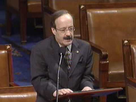 Rep. Eliot Engel - Kosova Independence