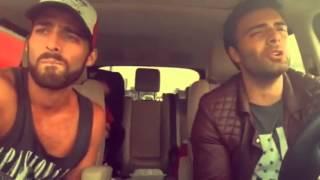 jencarlos canela y jason canela - Hacemos El Amor ( new song) 2015 video oficial